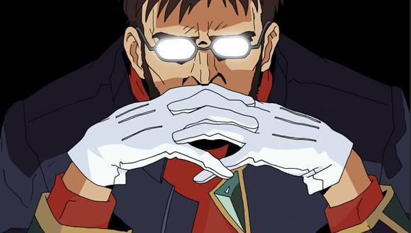 Shinji, súbete al EVA o tendremos que ver Neon Genesis Evangelion en otro servicio de streaming
