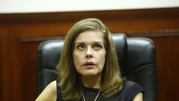 Premier Aráoz sostendrá reuniones con las bancadas parlamentarias antes del voto de confianza.