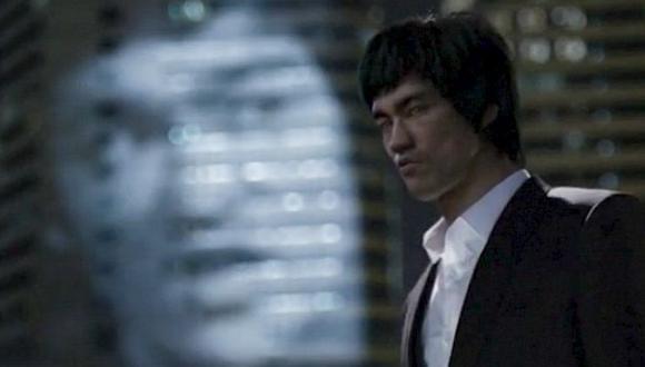 El comercial de Bruce Lee para Johnnie Walker generó polémica. (Captura)