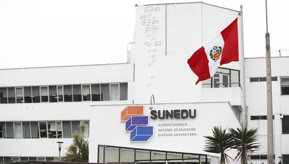 La Sunedu fijará los criterios para la prestación del servicio educativo bajo las modalidades semipresencial y a distancia, de acuerdo con un decreto legislativo publicado el domingo. (Foto: GEC)