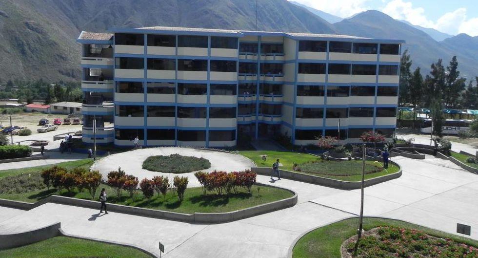 La Universidad de Huánuco obligó a algunos de sus estudiantes a congresos que no formaban parte de los servicios educativos contratados. (Foto: Universidad de Huánuco)