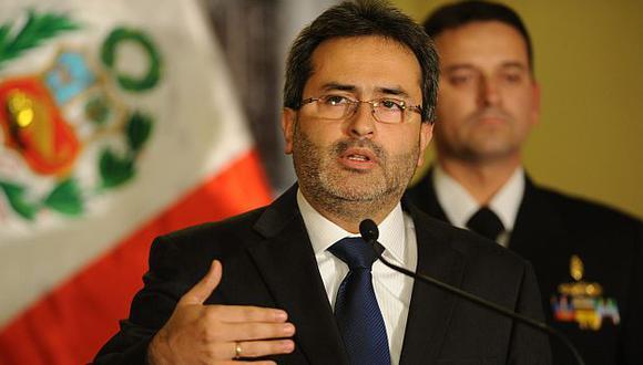 Piden renuncia de Juan Jiménez. (EFE)