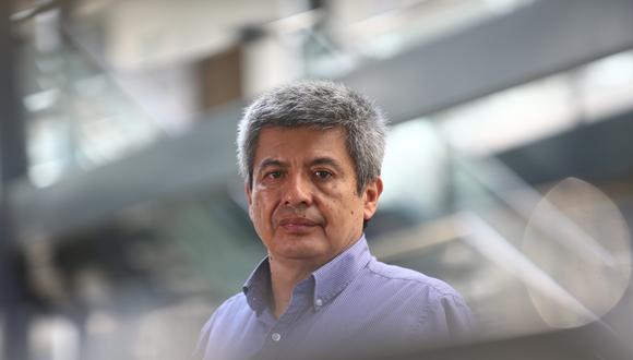 Jesús Cosamalón es historiador y catedrático. Evalúa la coyuntura en medio de la pandemia.