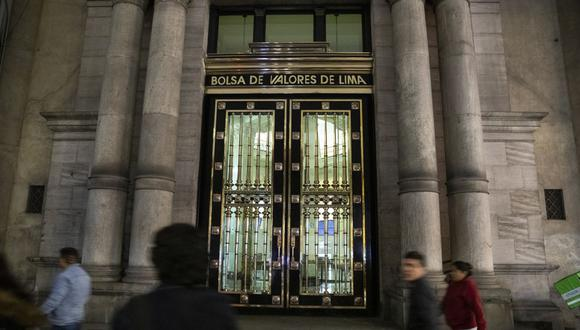 El índice S&P/BVL Perú Selectivo, donde se cotizan las acciones de mayor liquidez y capitalización, permanecía sin cambios. (Foto: GEC)