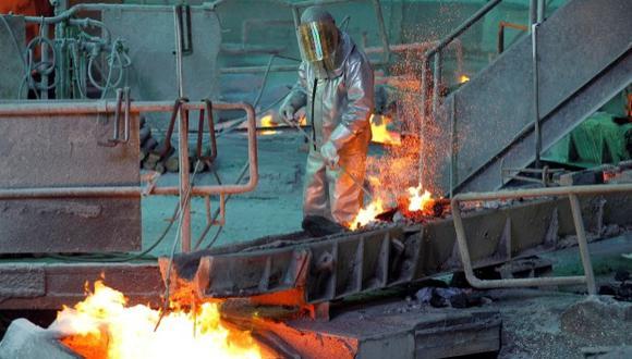 Las exportaciones de cobre sumaron US$8,845 millones de enero a agosto del 2019, cifra que significó una caída de 11.6%. (Fuente: Reuters)