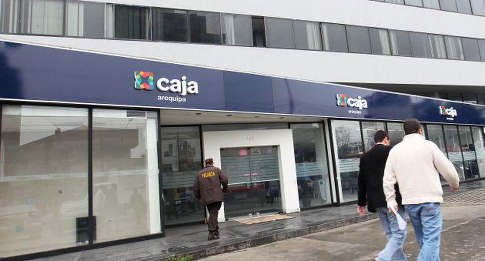 Se mantendrá la tendencia de crecimiento de las cajas municipales en Lima. (USI)