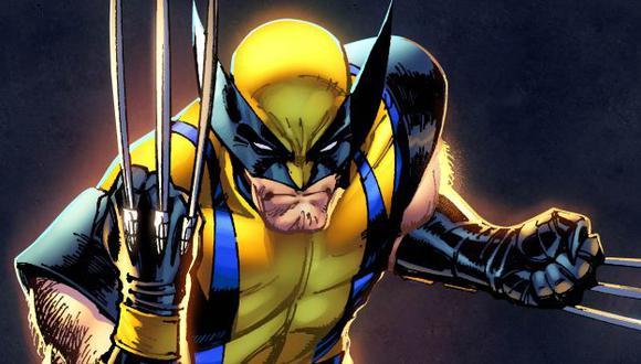 Marvel anunció la muerte de Wolverine en un próximo cómic. (Internet)