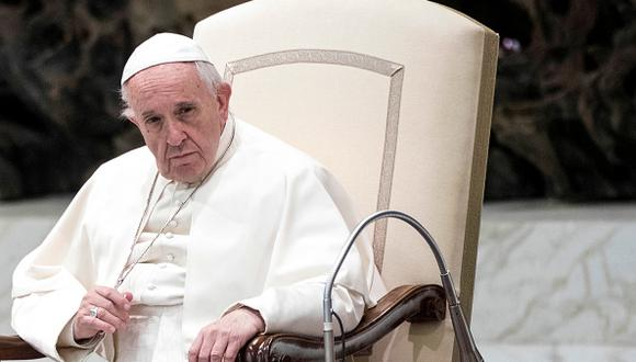 Papa Francisco (Getty)