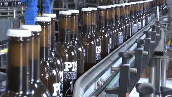 'Pisner': La cerveza elaborada gracias a la orina humana ¿La beberías? (Reuters)