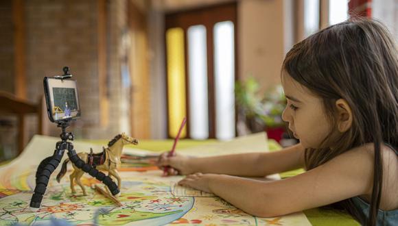 Vacaciones útiles 2021: ¿por qué es importante esta opción para nuestros hijos?