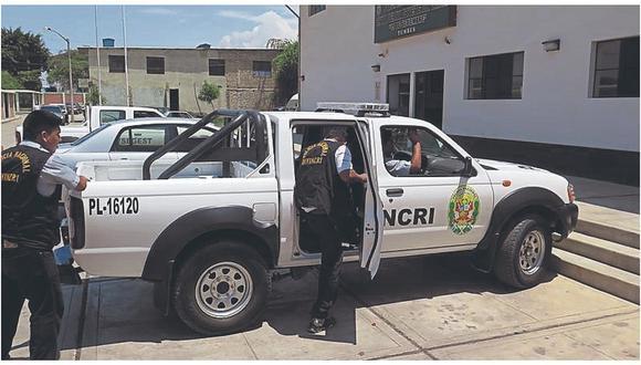 Apurímac: Hombre fue hallado muerto en la habitación de un hospedaje tras ingerir un brebaje preparado por un curandero, en Abancay (Foto: archivo)