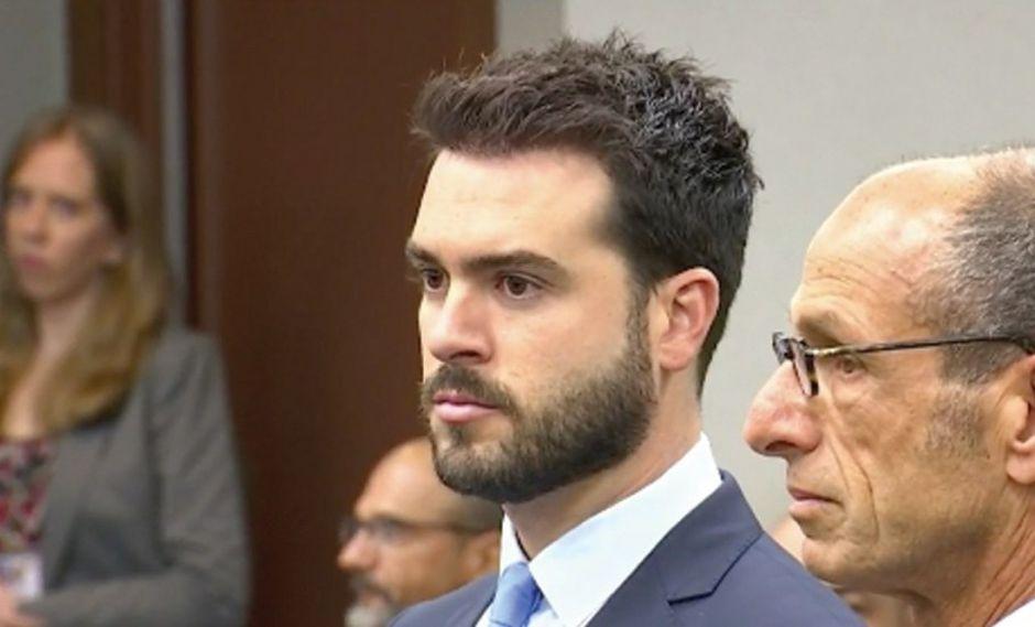 Pablo Lyle enfrentará cargos por homicidio involuntario (Foto: Telemundo).