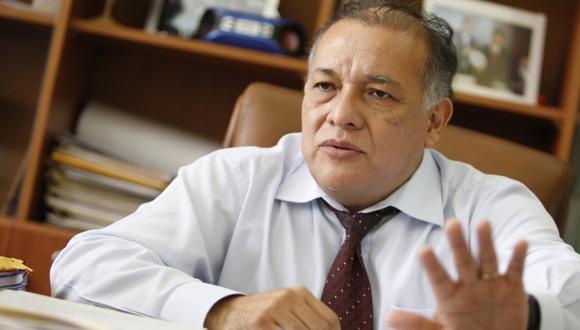 Más denuncias en contra de Ulises Humala por caso UNI-Serviuni. (USI)