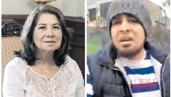Las declaraciones de la legisladora de Fuerza Popular y la conducta del joven de Magdalena, fueron blanco de cuestionamientos.