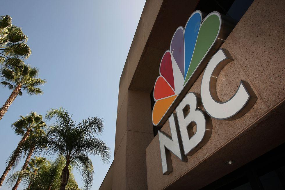 El servicio de streaming de NBCUniversal se llama Peacock. (Foto: AFP)