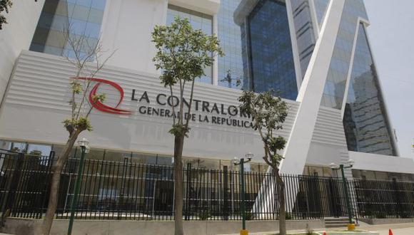 La Contraloría ha solicitado información al Ministerio de Economia sobre el programa Reactiva Perú. (GEC)