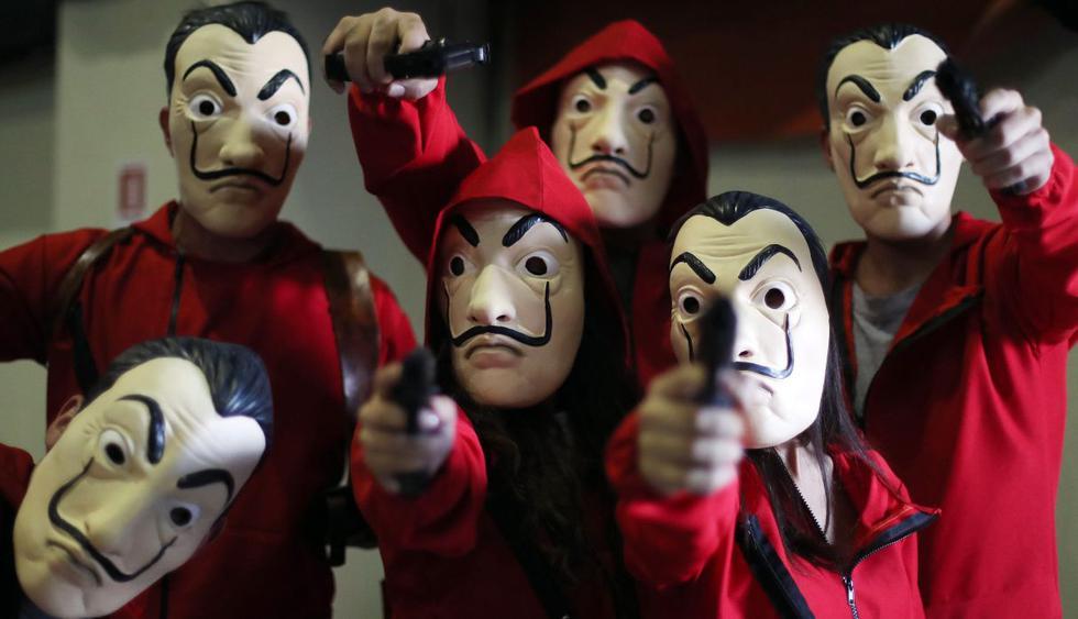 Cómo Ver Las Mejores Series Online Gratis En Español O Subtituladas Sin Pagar Netflix O Hbo Go Cheka Peru21