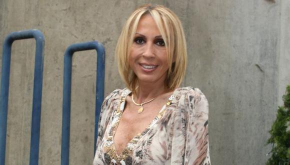 Laura Bozzo se encuentra en negociaciones para miniserie sobre su vida. (USI)