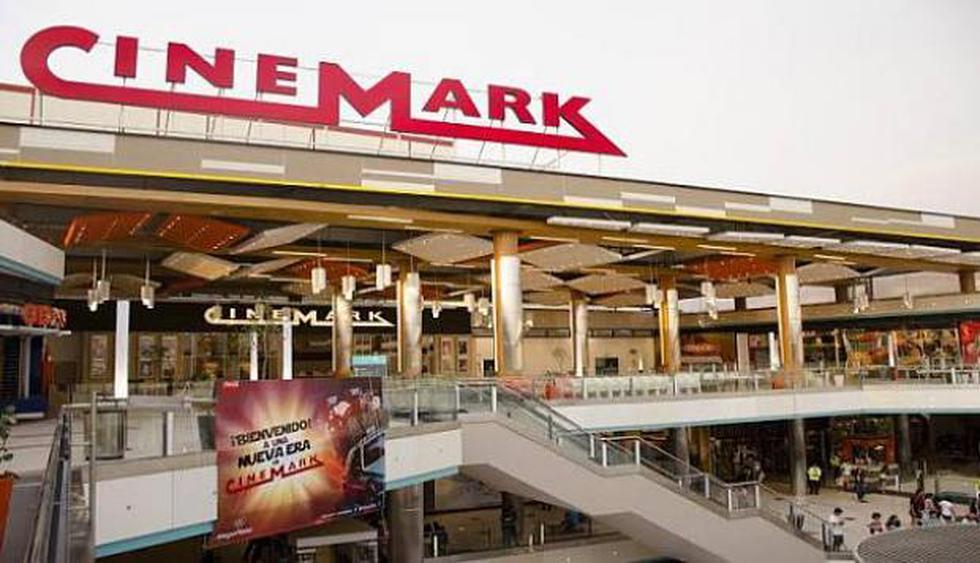 Cinarmark también tendrá que acogerse a esta medida. Los demás cines, deberán hacer lo mismo. (USI)