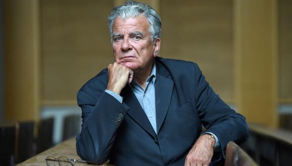 """Olivier Duhamel, destacado intelectual francés, es acusado de incesto en el libro """"La Familia Grande"""". (Foto: AFP)"""