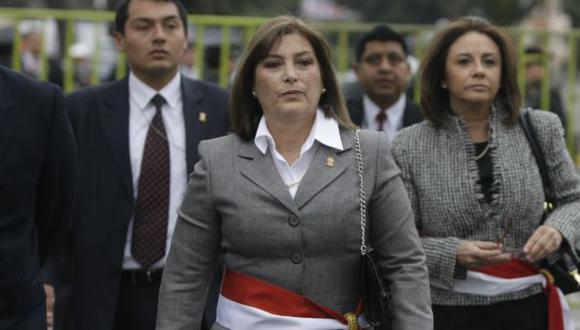 POSICIÓN FIRME. Rivas no quiere a subversivos en el Estado. (Rafael Cornejo)