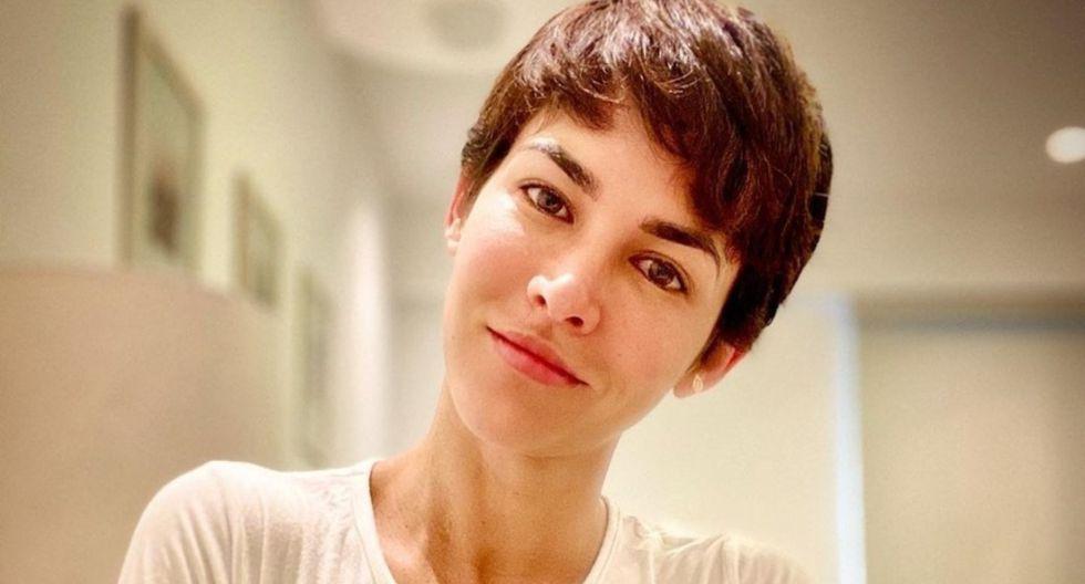 Alejandro Sanz envía mensaje a Anahí de Cárdenas tras su primera quimioterapia  (Foto: Instagram)