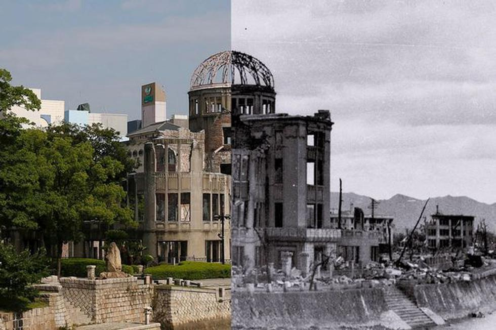 Hoy se cumplen 70 años de la detonación de la primera bomba atómica (Reuters)