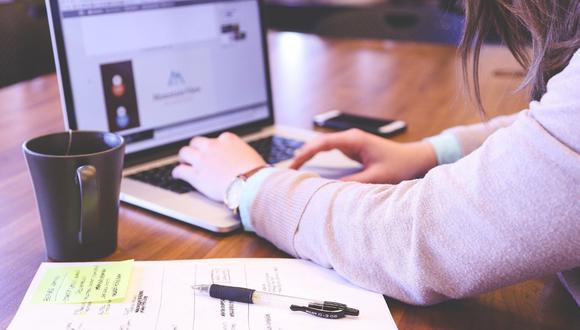 ¿Cuáles son los beneficios del e-learning? (Foto: Pixabay)