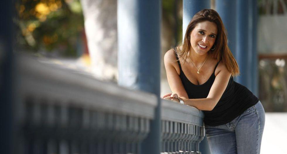Verónica Linares posee más de un millón de seguidores en Twitter. (USI)