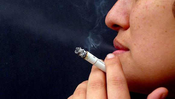 Nuevos cigarros tendrán dos anillos de papel más grueso. (Internet)