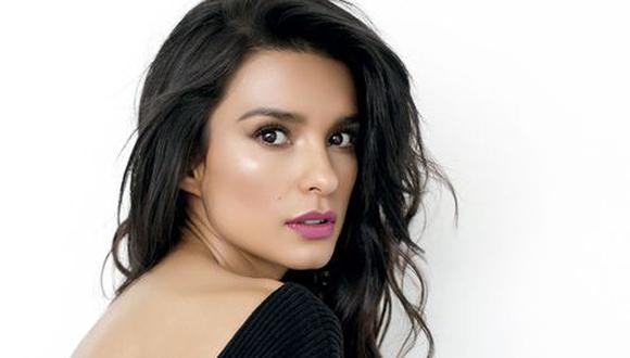 """Paola Rey fue la encargada de darle vida a Jimena Elizondo en """"Pasión de gavilanes"""" (Foto: Paola Rey/ Instagram)"""