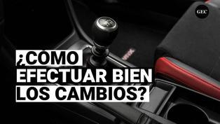 Cambios mecánicos: Cómo evitar que se te apague el auto