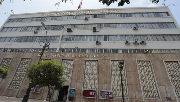 El 9 de julio vence el plazo para renunciar a partidos. (Perú21)