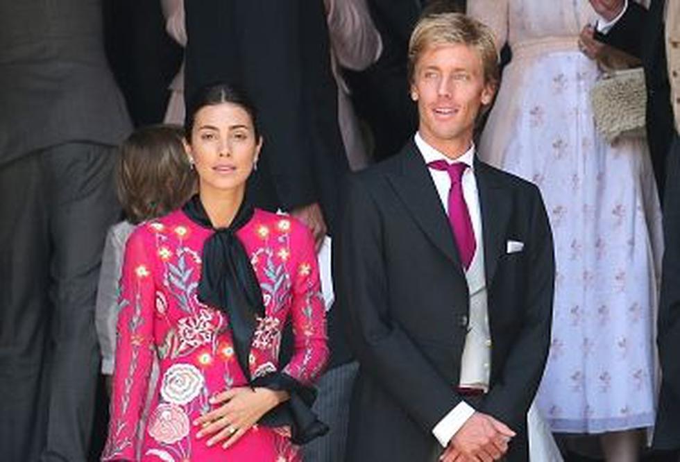 Quién Es Alessandra De Osma La Princesa De Los Andes Que Ya Es Parte De La Realeza Espectaculos Peru21