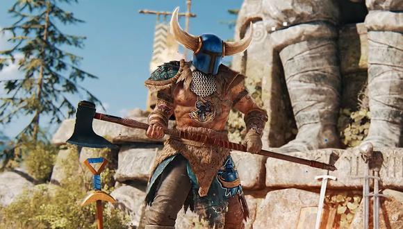 Nuevo contenido basado en 'Shovel Knight' llega al título de Ubisoft.