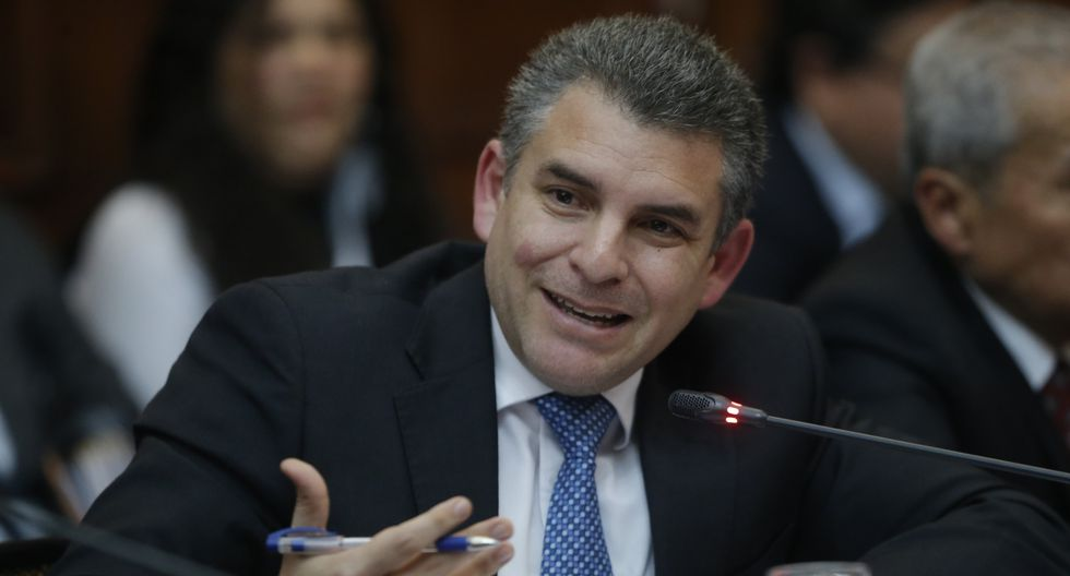"""Vela indicó que durante el interrogatorio de la jornada de hoy Jorge Barata """"ha dado la explicación de la ruta del dinero"""" para los pagos ilícitos realizados por Odebrecht. (Foto: GEC / Video: Canal N)"""