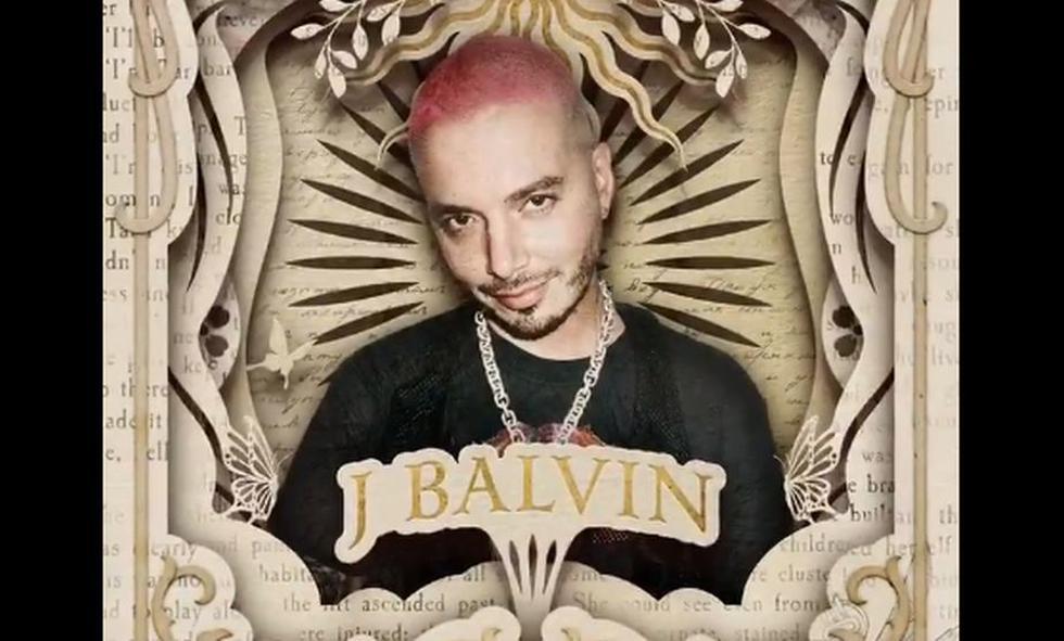 Tomorrowland 2019: J Balvin es anunciado como parte del lineup del festival de música electrónica (Tomorrowland)
