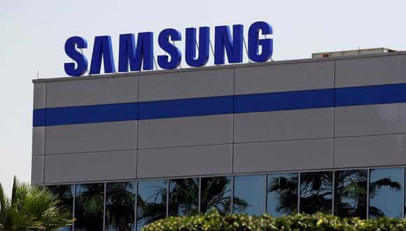 El responsable de Samsung ha declinado hacer comentarios sobre el motivo de su llegada a Japón. (Foto: Reuters)