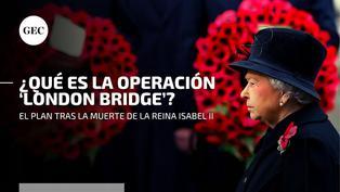 Muerte de la Reina Isabel II: Este es el protocolo que se seguirá cuando fallezca