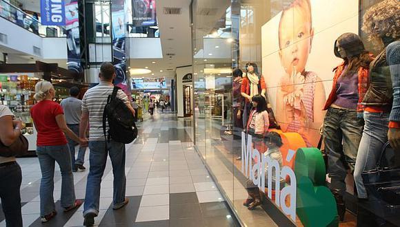 Ventas en sector retail impulsan el avance del PBI. (Analia Orezzoli)