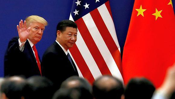 Probablemente se impondrá una ronda adicional de aranceles a las importaciones chinas si no se logra un acuerdo comercial, dijo el secretario del Tesoro de Estados Unidos. (Foto: Reuters)