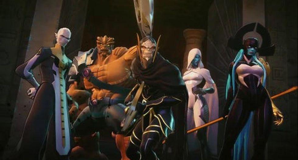 Marvel Ultimate Alliance 3: The Black Order llegará en exclusiva para Nintendo Switch el 19 de julio de 2019.