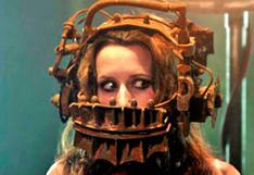 """""""Saw"""": qué debían hacer los rehenes de Jigsaw para sobrevivir a las trampas de """"El juego del miedo"""""""