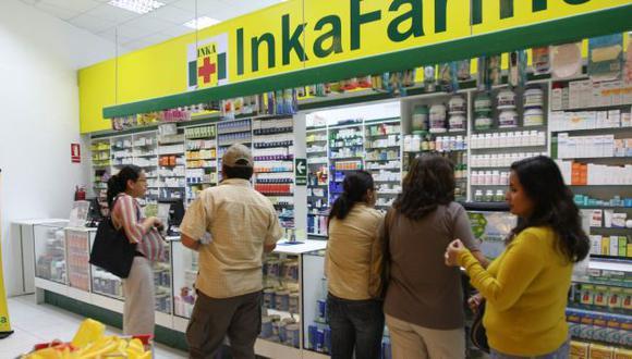 Presidente de Aspec espera que farmacias sancionadas (Arcángel, Eckerd, Fasa, Mifarma, y Notfarma) cumplan con pagar la multan.