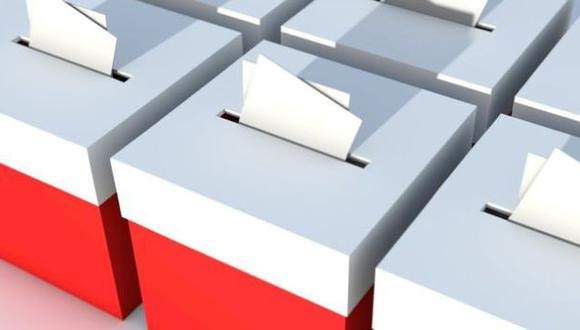 ¿Y si mejor votamos en blanco?