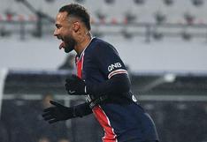 Neymar: Revelan el destino de la mitad de su sueldo en el fútbol de Francia