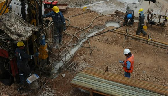 Tía María es un proyecto minero de extracción de cobre. (Foto: GEC)