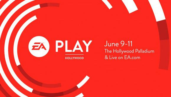 EA anunció su evento previo al E3 de este año.