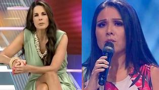 """Rebeca Escribens llama """"miserables"""" a quienes crearon falsa noticia sobre Tula Rodríguez"""