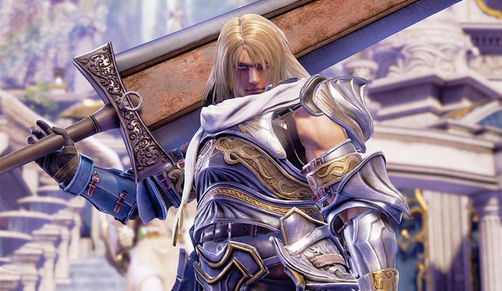'Soul Calibur VI': Bandai Namco confirma la presencia de 'Siegfried'. (Difusión)